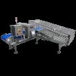 Sistema especial de detección de metales Dibal MD-5700