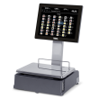 Self-service scales Dibal CS-1100 Series