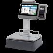 Balanzas PC para mostrador Dibal Serie CS-2100
