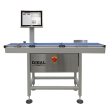 Controladoras automáticas de peso Dibal Serie CW 800