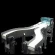 Desalineadores para controladoras y clasificadoras automáticas Dibal