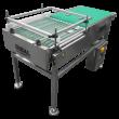 Desviadores a 90º para controladoras y clasificadoras automáticas Dibal