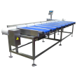 Special automatic weight grader Dibal