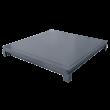 Plataformas de pesaje híbridas empotrables Dibal Serie HE