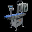 Etiquetadoras automáticas Dibal Serie LS-4000