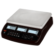 Balanzas cuentapiezas Cely modelo PC-60