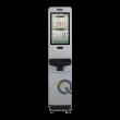 Quioscos modelo Smart Q con pesaje Dibal