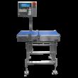 Controladoras automáticas de peso Serie W-4000