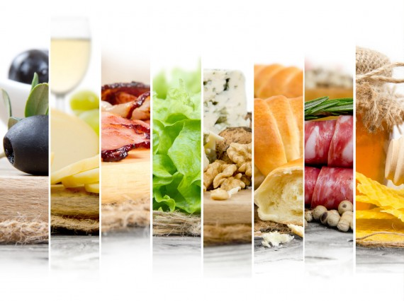 Dibal solutions for the food industry